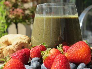 anti inflammation smoothie