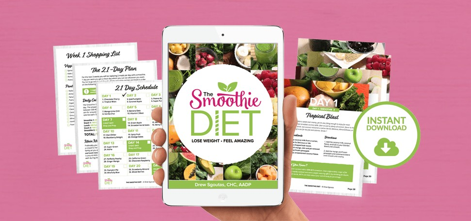 the smoothie diet program